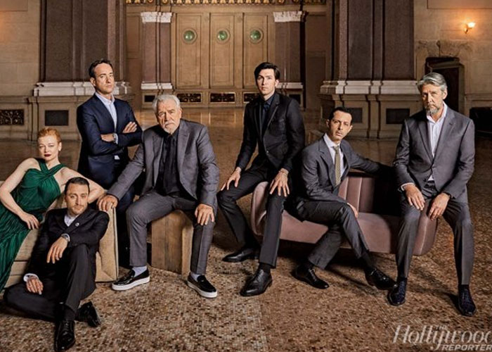 succession, hbo, critica,