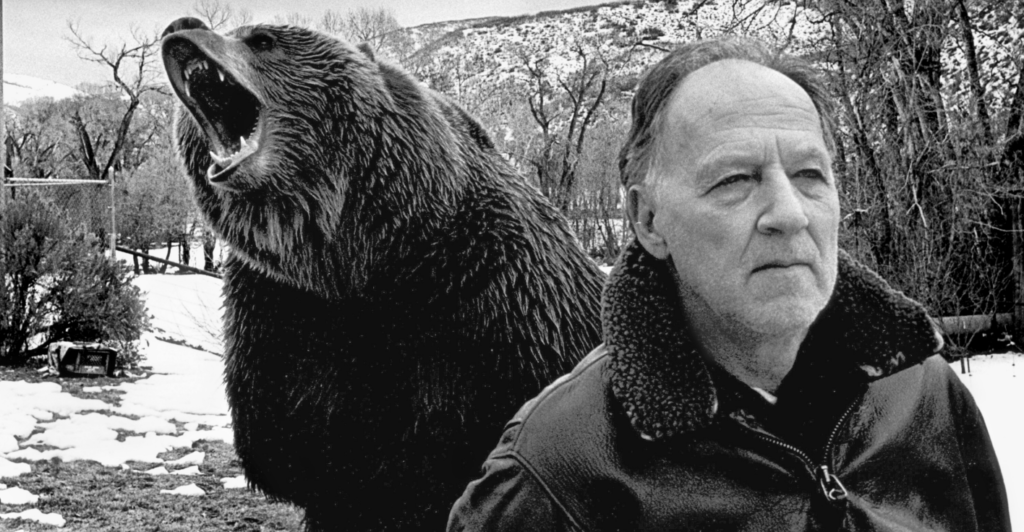 Family Romance LLC Werner Herzog Grizzly Man