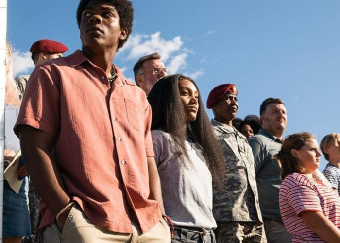 we are who we are, hbo, review,